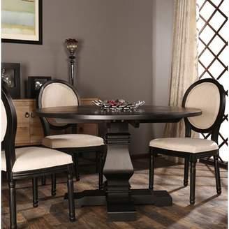One Allium Way Thorne Round Kitchen Dining Table One Allium Way