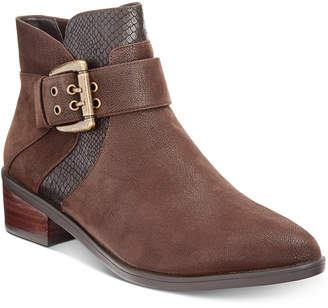 Bella Vita Honor Ii Booties Women Shoes