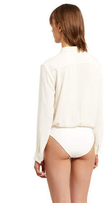 Opening Ceremony Esprit By Blouse Bodysuit