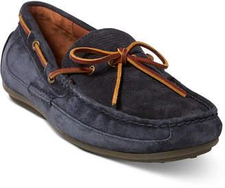 Polo Ralph Lauren Men's Roberts Calf-Suede Drivers Men's Shoes