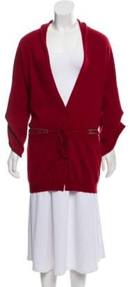 Brunello Cucinelli Cashmere Knit Cardigan Cashmere Knit Cardigan
