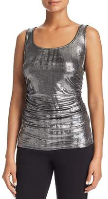 Le Gali Betsy Metallic Tank - 100% Exclusive