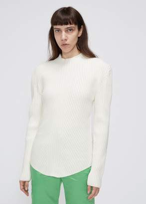 Low Classic Long Sleeve Knit Top