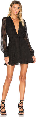Privacy Please Easton Dress