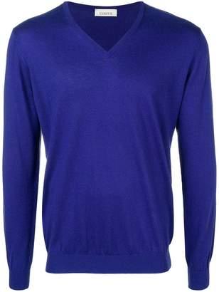 Laneus V-neck sweater