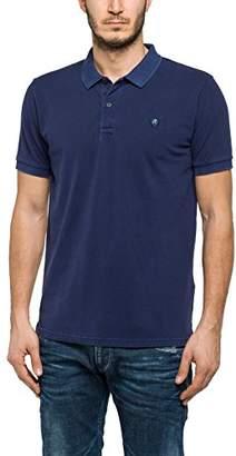 Replay Men's M3352 .000.22450V Polo Shirt,M