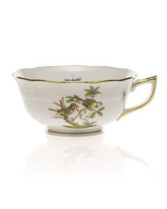 Herend Rothschild Bird Teacup 11