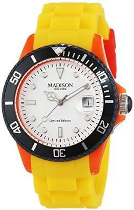 Madison New York Madison - Men's Watch U4484C