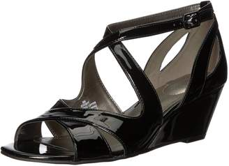 Bandolino Women's Omit Wedge Sandal
