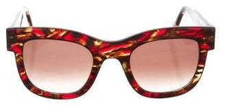 Thierry Lasry Policy Oversize Sunglasses