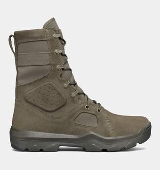 Under Armour Men's UA FNP Zip Tactical Boots