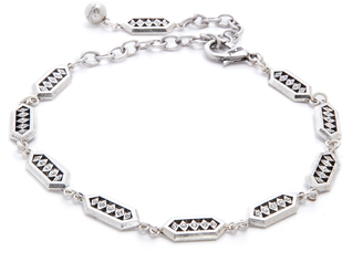 Lulu Frost Lillie Choker Necklace $250 thestylecure.com