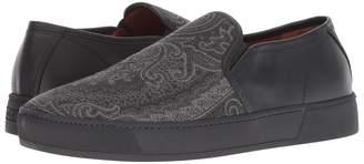 Etro Printed Paisley Slip-On Sneaker Men's Shoes