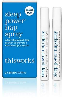 This Works Sleep PowerTM Nap Spray Duo