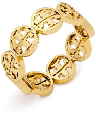 Tory Burch LOGO RING