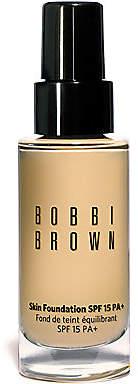 Bobbi Brown (ボビイ ブラウン) - [ボビイ ブラウン] スキン ファンデーション SPF15 PA+