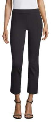 Tory Burch Stacey Cropped Pants