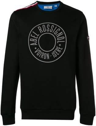 Rossignol long sleeved sweatshirt