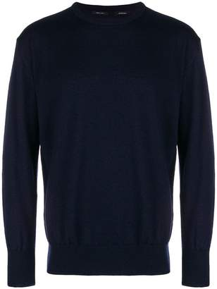 Bellerose crew neck jumper