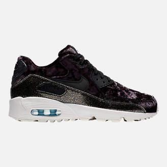 Nike Girls' Grade School 90 Pinnacle Casual Shoes