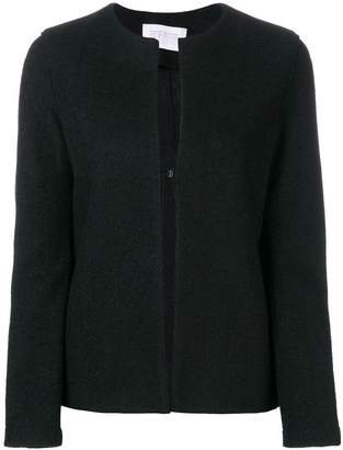 Harris Wharf London perfectly fitted cardigan