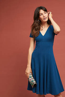 Maeve Lincoln Center Dress