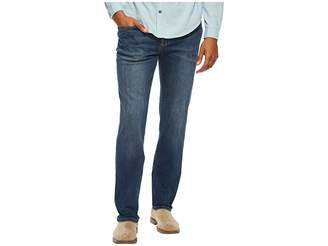 Liverpool Relaxed Straight in Coolmax(r) Stretch Denim in Chatsworth