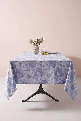 Anthropologie Chiswick Tablecloth