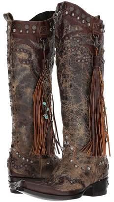 Old Gringo Double D Ranchwear by Ybarra Women's Boots