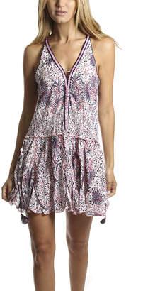 Warehouse Poupette St Barth Nola Mini Dress