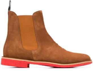 Bottega Veneta Chelsea boots