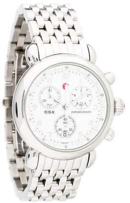 Michele CSX-36 Watch