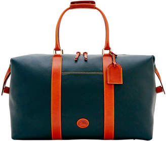 Dooney & Bourke Pebble Grain Medium Duffle