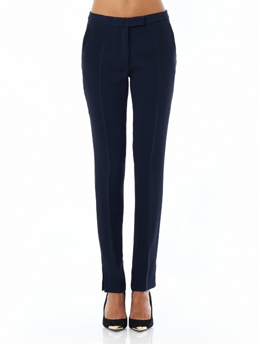 Antonio Berardi Straight-leg tailored trousers