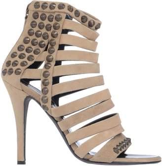 Giuseppe Zanotti x BALMAIN Ankle boots