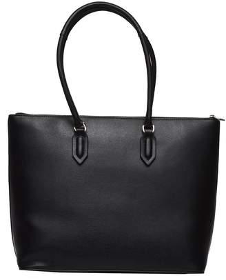 Furla Black Pin Bag