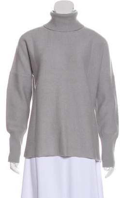 Fabiana Filippi Lightweight Turtleneck Sweater