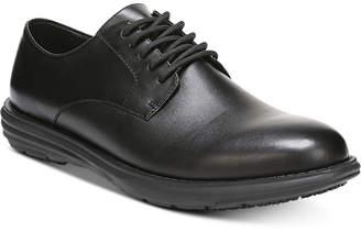 Dr. Scholl's Dr. Scholl Men Hiro Slip-Resistant Leather Oxfords Men Shoes