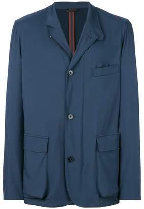 Loro Piana blazer style loose fit jacket