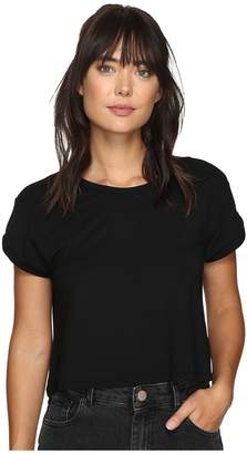 BB Dakota Sudrey Super Soft Top Women's Clothing