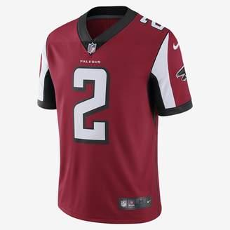 Nike NFL Atlanta Falcons Limited Vapor Untouchable (Julio Jones) Men's Football Jersey