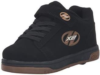 Heelys Dual Up X2 PU Sneaker (Little Kid/Big Kid) $47.96 thestylecure.com