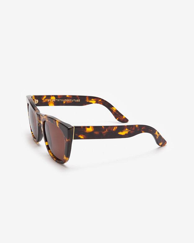 Super Sunglasses Gals Burnt Havana: Tortoise