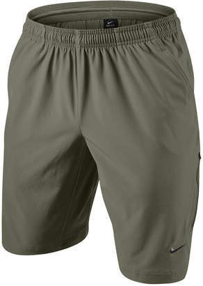 "Nike Men 11"" Woven Tennis Shorts"
