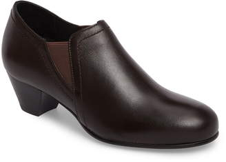 David Tate Maple Bootie