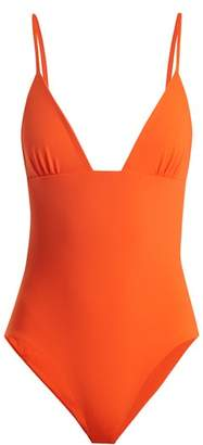 Mara Hoffman Virginia Swimsuit - Womens - Orange