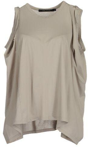 Sofie D'hoore Sleeveless t-shirt