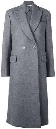 Stella McCartney double button coat