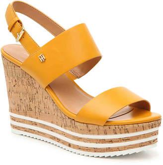 Tommy Hilfiger Briley Platform Wedge Sandal - Women's