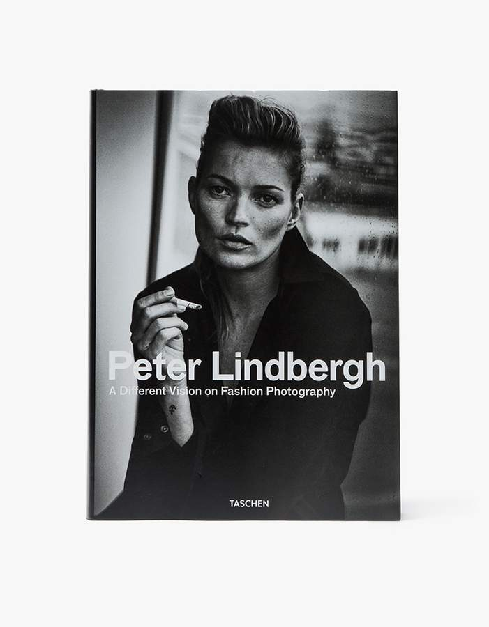 Peter Lindbergh: A Different History of Fashion
